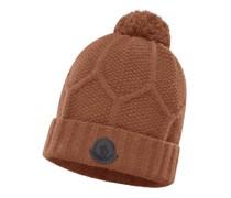 Moncler Mütze Mit Bommel