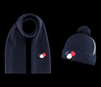 Mütze-Schal-Set