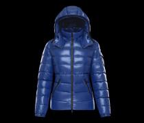 Moncler Jacke Damen Blau