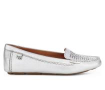 Sommerschuhe Bev Loafers aus Leder