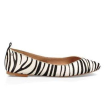 Lynley Exotic Damen Zebra