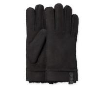 Tenney Glove Damen Black M