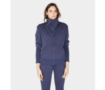Pauline Damen Navy Heather XS