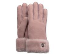 Sheepskin Turn Cuff Glove Damen Dusk