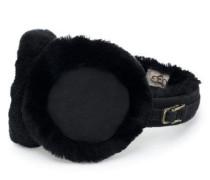 Classic Earmuff Damen Black