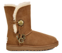 Bailey Button Charm Stiefel