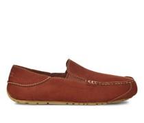 Upshaw Loafer aus Leder