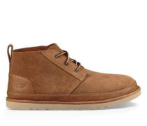 Neumel Unlined Leather Herren Chestnut