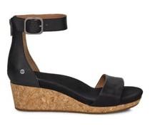 Sommerschuhe Zoe II Sandaletten aus Leder