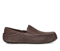 Upshaw Loafer aus Leder Stout