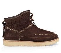 Campfire Pull-On Boot Herren Stout