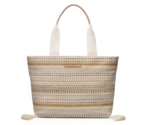 Julia Tote Damen Natural Multi
