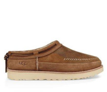 Campfire Slip On Herren Chestnut