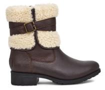 Blayre IV Ankle Stiefel aus Leder Stout
