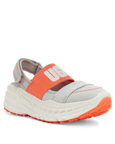 Slingback Sneaker