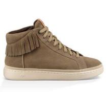 Cali Sneaker High Fringe Herren Antilope