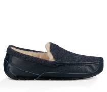 Ascot Novelty Herren New Navy