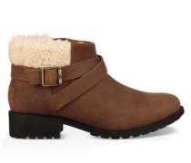 Benson Casual Stiefel aus Leder