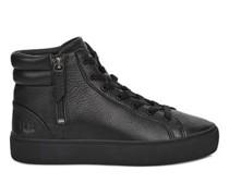 Olli Sneaker aus Leder