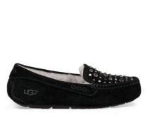 Ansley Studded Bling Damen Black