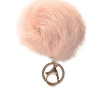 Toscana Pom Charm With Crystal Damen Baby Pink