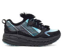 CA805 X Stellar's Jay Sneaker Bird