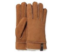 Tenney Glove Damen Chestnut M