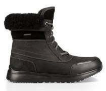 Eliasson Warme Stiefel aus Leder