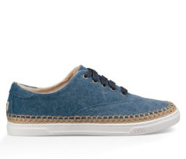 Eyan Ii Canvas Damen Navy