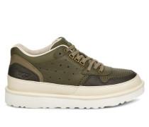 Highland Sneaker aus Leder