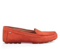 Milana Damen Red Orange