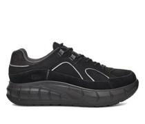 Westsider Low Weather Sneaker Black/Dark Nubuck
