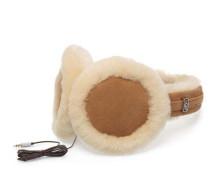 Classic Earmuff W/ Speaker Technology Damen Chestnut