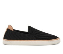 Sammy Slip Sneaker Rib Knit