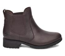 Bonham III Ankle Stiefel aus Leder Stout