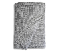 Snow Creek Throw  Granite