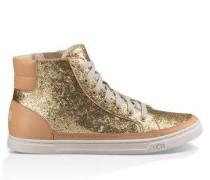 Gradie Glitter Damen Gold
