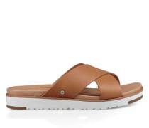Kari Sandalen aus Leder