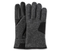 Fabric Smart Glove Herren Charcoal