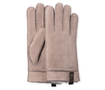 Tenney Glove Damen Stormy Grey M