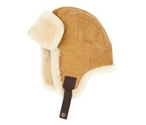 Lockwood Sheepskin Trapper