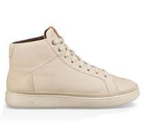 Cali Sneaker High Herren Parchment