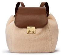 Vivienne Sheepskin Backpack