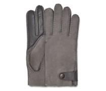 Sheepskin Side Tab Handschuhe aus Schaffe Meta