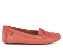 Bev Loafers aus Leder