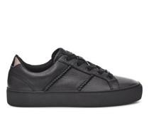 Dinale Sneaker aus Leder Leather