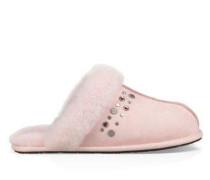 Scuffette Ii Studded Bling Damen Seashell Pink
