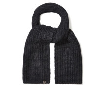 Knit Stitch Cardi Scarf