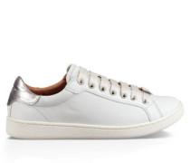 Milo Sneaker aus Leder