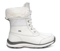 Winterstiefel Adirondack III Quilt Warme Stiefel aus Leder